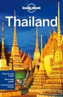 Reisgids Lonely Planet Thailand | Lonely Planet