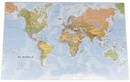 Bureaulegger - Muismat Wereldkaart | Maps International