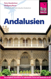 Reisgids Andalusien- Andalusië | Reise Know-How Verlag