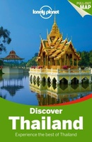 Reisgids Lonely Planet Discover Thailand | Lonely Planet