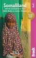 Reisgids Somaliland | Bradt Travel Guides