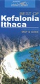 Wegenkaart - landkaart Best of Kefalonia & Ithaca | Road Editions