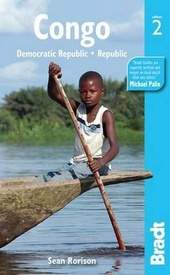 Reisgids Congo: Democratic Republic & Republic (Demokratische Republiek Kongo & Kongo) | Bradt Travel Guides
