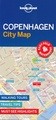 Stadsplattegrond City map Copenhagen - Kopenhagen | Lonely Planet