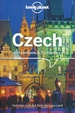 Woordenboek Phrasebook & Dictionary Czech - Tsjechisch | Lonely Planet