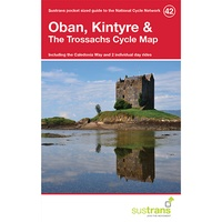 Oban, Kintyre & The Trossachs