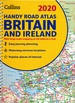 Wegenatlas Handy Road Atlas Britain and Ireland 2020 | Collins