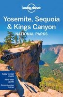 Yosemite, Sequoia & Kings Canyon National Park