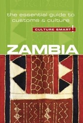 Reisgids Culture Smart! Zambia | Kuperard