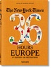 Reisgids The New York Times: 36 Hours Europe | Taschen