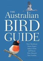 The Australian Bird Guide - Australie