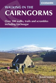 Wandelgids Walking in the Cairngorms | Cicerone