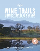 Wine Trails - USA and Canada