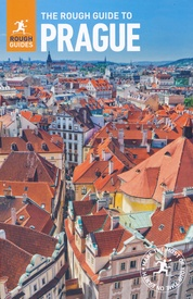 Reisgids Prague - Praag | Rough Guides