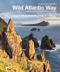 Reisgids Exploring Ireland's Wild Atlantic Way | Three Rock Books
