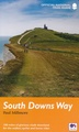 Wandelgids South Downs Way | Aurum Press
