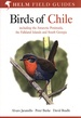 Vogelgids Chili - Birds of Chile | Bloomsbury