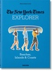 Reisgids - Fotoboek The New York Times Explorer Beaches, Islands & Coasts | Taschen