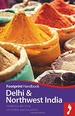 Reisgids Handbook Delhi & Northwest India   | Footprint