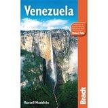Reisgidsen Venezuela