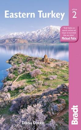 Online bestellen: Reisgids Eastern Turkey - Oost Turkije | Bradt Travel Guides