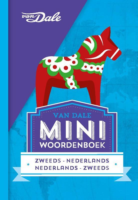 Woordenboek Miniwoordenboek Zweeds | van Dale