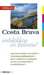 Reisgids Merian live Costa Brava | Deltas