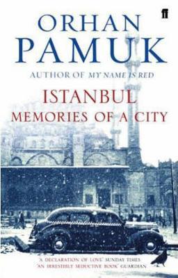 Reisverhaal Istanbul - Memories of a City | Orham Pamuk <br/>€ 13.50 <br/> <a href='https://www.dezwerver.nl/reisgidsen/?tt=1554_252853_241358_&r=https%3A%2F%2Fwww.dezwerver.nl%2Fr%2Feuropa%2Fturkije%2Fistanbul%2Fc%2Fboeken%2Freisverhalen%2F9780571218332%2Freisverhaal-istanbul-memories-of-a-city-orham-pamuk%2F' target='_blank'>Meer Info</a>