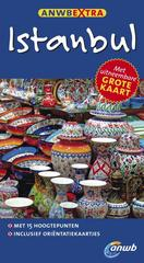 Online bestellen: Reisgids ANWB extra Istanbul | ANWB Media