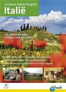 Online bestellen: Accommodatiegids Groene Vakantiegids Italië | Eceat - ANWB