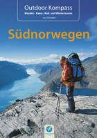 Wandel, Kano En Fietsgids Südnorwegen Zuid Noorwegen | Kettler Verlag |