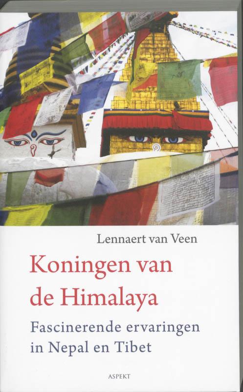 Reisverhaal Koningen van de Himalaya | Lennaert van Veen <br/>€ 18.95 <br/> <a href='https://www.dezwerver.nl/reisgidsen/?tt=1554_252853_241358_&r=https%3A%2F%2Fwww.dezwerver.nl%2Fr%2Fazie%2Fnepal%2Fc%2Fboeken%2Freisverhalen%2F9789461530233%2Freisverhaal-koningen-van-de-himalaya-lennaert-van-veen%2F' target='_blank'>Meer Info</a>