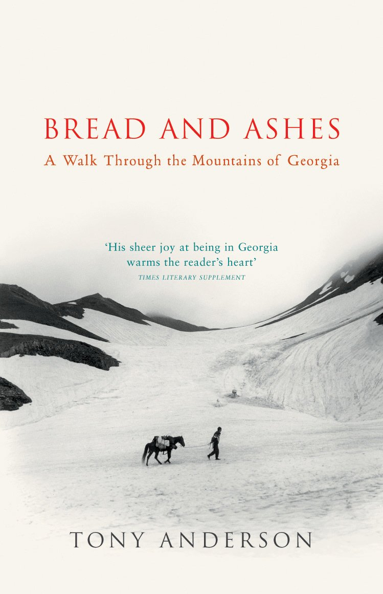Reisverhaal Bread and Ashes | Tony Andersson <br/>€ 18.50 <br/> <a href='https://www.dezwerver.nl/reisgidsen/?tt=1554_252853_241358_&r=https%3A%2F%2Fwww.dezwerver.nl%2Fr%2Feuropa%2Fgeorgie%2Fc%2Fboeken%2Freisverhalen%2F9780099437871%2Freisverhaal-bread-and-ashes-tony-andersson%2F' target='_blank'>Meer Info</a>