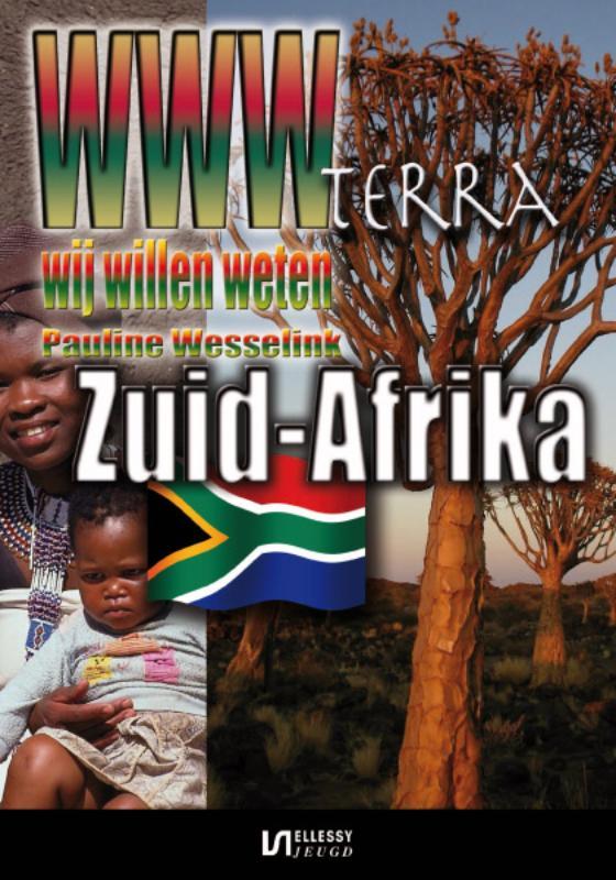 Online bestellen: Kinderreisgids Wij Willen Weten Zuid Afrika | Ellessey