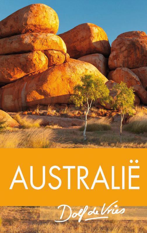 Reisverhaal Australië | Dolf de Vries <br/>€ 23.50 <br/> <a href='https://www.dezwerver.nl/reisgidsen/?tt=1554_252853_241358_&r=https%3A%2F%2Fwww.dezwerver.nl%2Fr%2Foceanie%2Faustralie%2Fc%2Fboeken%2Freisverhalen%2F9789000303021%2Freisverhaal-australie-dolf-de-vries%2F' target='_blank'>Meer Info</a>