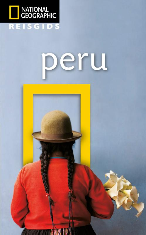 Reisgidsen Peru