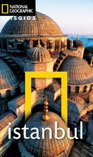 Online bestellen: Reisgids National Geographic Istanbul | Kosmos Uitgevers