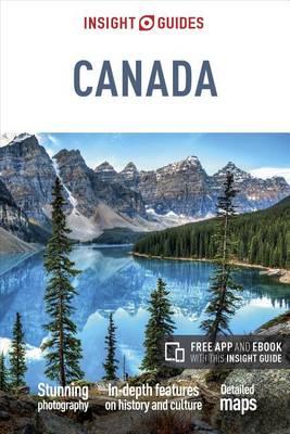 Reisgidsen Canada