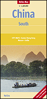 Landkaarten China