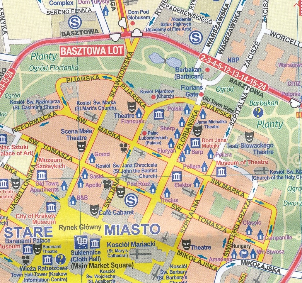 auschwitz map poland with Stadsplattegrond Krakow Krakau Itmb on Places To Visit In Poland likewise Daten likewise 61986219 additionally 4106628229 also Where Are Missing Millions.