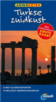 Online bestellen: Reisgids ANWB extra Turkse Zuidkust | ANWB Media
