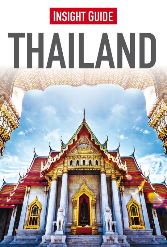 Online bestellen: Reisgids Insight Guide Thailand   Cambium