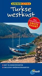 Online bestellen: Reisgids ANWB extra Turkse Westkust | ANWB Media