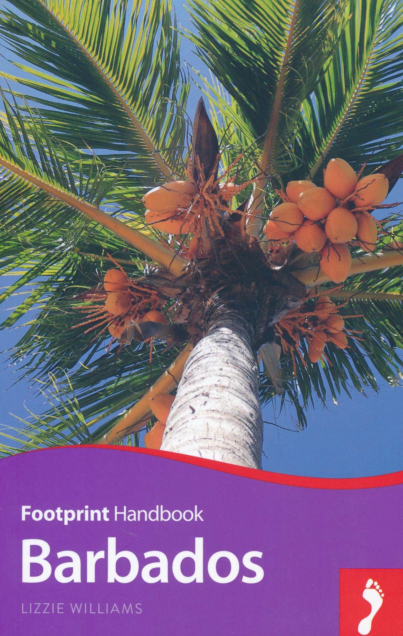 Online bestellen: Reisgids Handbook Barbados | Footprint