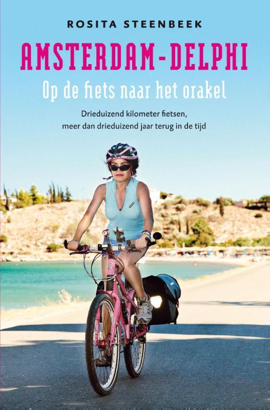 Reisverhaal Amsterdam-Delphi - Op de fiets naar het orakel | Rosita Steenbeek <br/>€ 20.99 <br/> <a href='https://www.dezwerver.nl/reisgidsen/?tt=1554_252853_241358_&r=https%3A%2F%2Fwww.dezwerver.nl%2Fr%2Feuropa%2Fgriekenland%2Fc%2Fboeken%2Freisverhalen%2F9789026327094%2Freisverhaal-amsterdam-delphi-op-de-fiets-naar-het-orakel-rosita-steenbeek%2F' target='_blank'>Meer Info</a>