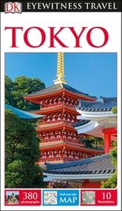 Reisgids Eyewitness Travel Tokyo | Dorling Kindersley