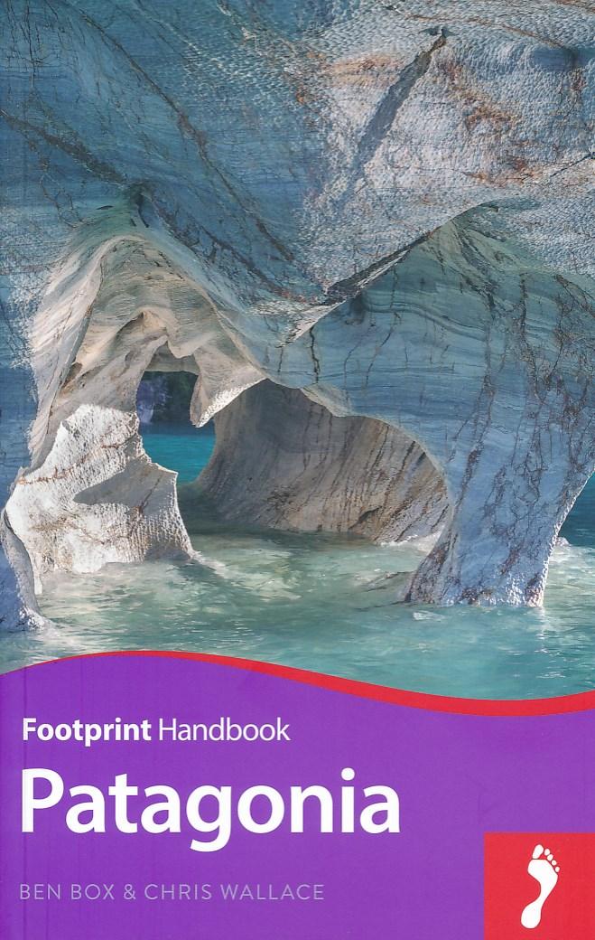 Online bestellen: Reisgids Handbook Patagonië -Patagonia | Footprint