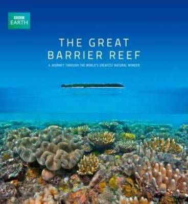 Fotoboek The Great Barrier Reef | BBC