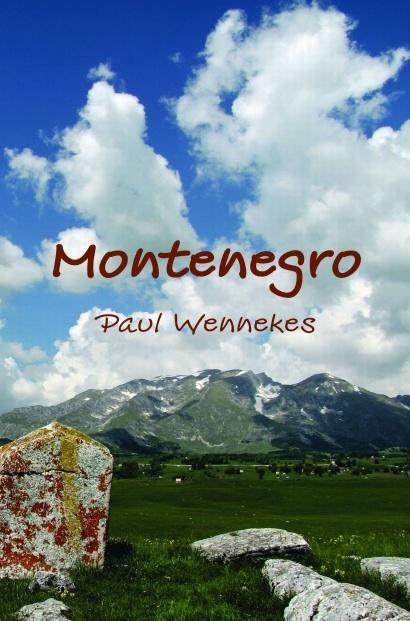 Online bestellen: Reisgids Montenegro | Boekscout