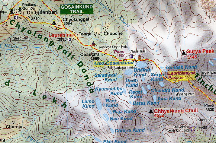 Nepalvb on Where Is Kathmandu Nepal On A Map